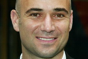 Andre Agassi - Sport Speakers