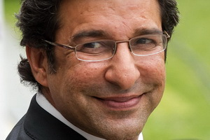 Wasim Akram - Sport Speakers