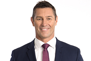 Alastair Lynch - AFL (Australian Rules Football) Speakers