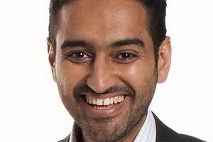 Waleed Aly - Law and Politics Speakers