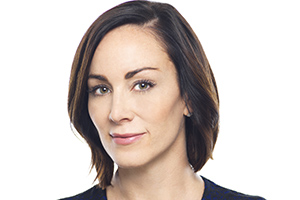 Amanda Lindhout - Conference Speakers