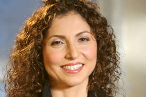 Anousheh Ansari - International Speakers