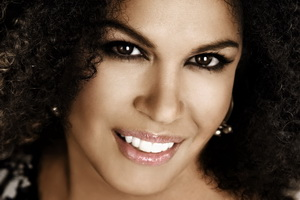 Christine Anu - Headline Artists