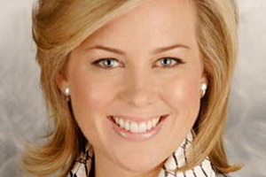 Samantha Armytage - Master of Ceremonies (MCs)