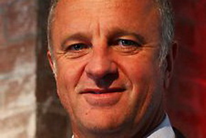 Graham Arnold - Sport Speakers