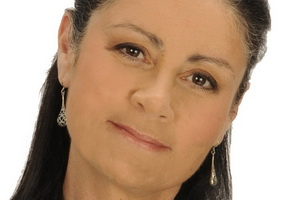 Monica Attard - Media Personalities, Media Speakers, Presenters