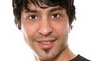 Speakers related to Tony Moclair: Arj Barker