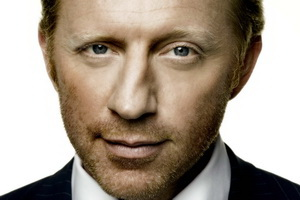 Boris Becker - Sport Speakers