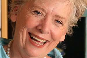 Maggie Beer - Celebrity Chefs, Food and Wine Speakers