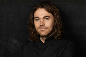 Shannon Bennett - Celebrity Chefs, Food and Wine Speakers