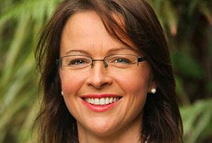 Kathryn Berkett - Communication Skills Trainers