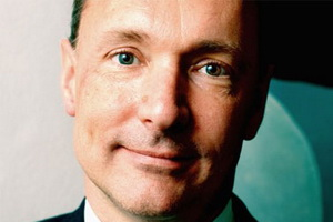 Tim Berners-Lee - Keynote Speakers