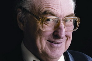 Henry Blofeld - International Speakers