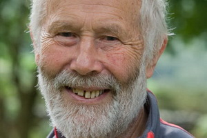 Speakers related to Robert Swan: Chris Bonington
