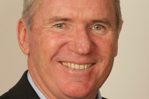 Allan Border - Keynote Speakers