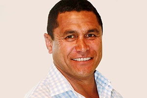 Frano Botica - Rugby Union Speakers