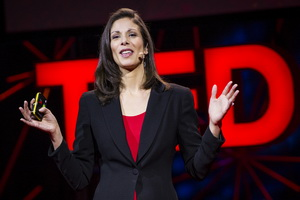 Speakers related to Bruno Giussani: Rachel Botsman