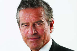 Speakers related to Jim Rogers: Mark Bouris