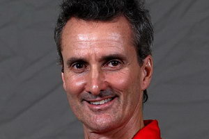 Billy Bowden - After Dinner Speakers