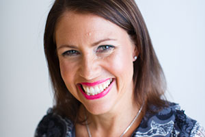 Michelle Bowden - Leadership Speakers