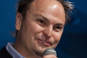 Steven Bradbury - Olympic Speakers, Olympians and Paralympians