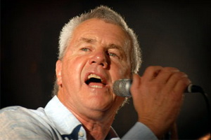 Daryl Braithwaite - Headline Artists