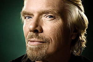 Richard Branson - International Speakers