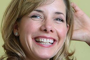 Speakers related to Laurie Rosenwald: Darcey Bussell