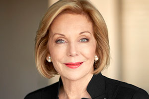 Speakers related to Sally Cockburn: Ita Buttrose