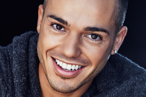 Speakers related to Casey Barnes: Anthony Callea