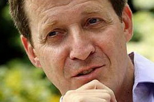 Alastair Campbell - Media Personalities, Media Speakers, Presenters