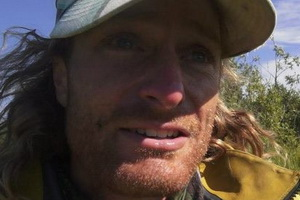 John Cantor - Challenge and Adventure Speakers, Adventurers