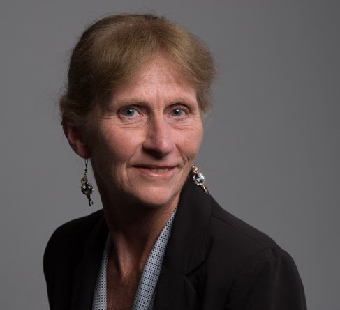 Carolyn Pethick