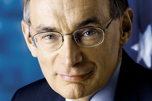 Bob Carr - Leadership Speakers