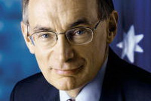 Hon Bob Carr - Law and Politics Speakers