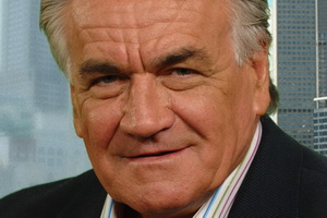 Barrie Cassidy - Law and Politics Speakers