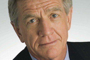 Speakers related to Jim Rogers: Chris Caton
