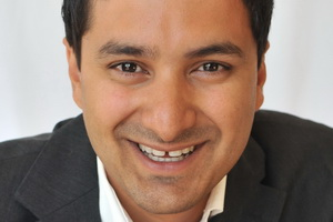Sam Cawthorn - Education Speakers
