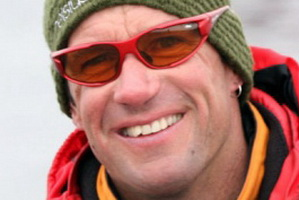 Graham Charles - Challenge and Adventure Speakers, Adventurers