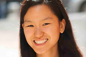 Marita Cheng - Leadership Speakers