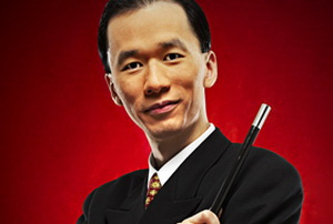 Eng Chye Chew  - Magicians / Mentalists / Illusionists