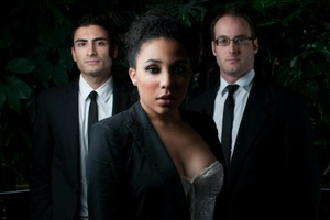 Chocolat - Corporate Cover Bands / Performers / Acts