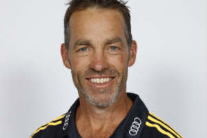 Alastair Clarkson - Sport Speakers