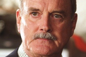 John Cleese - Humour and Comedy