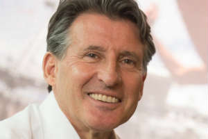 Sebastian Coe - International Speakers