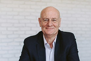Tim Costello AO - Law and Politics Speakers