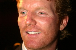 Jim Courier - Sport Speakers