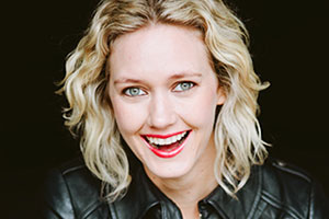 Speakers related to Wil Anderson: Anna Daniels