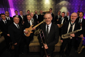Daryl McKenzie Jazz Orchestra - Conference Impact Entertainers