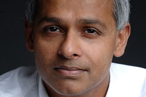 Speakers related to Malcolm Simister: Satyajit Das
